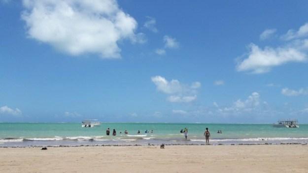 praia poco cabedelo onde ficar em joão pessoa