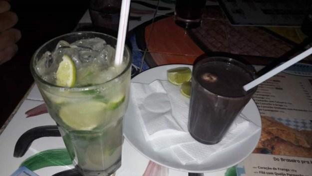 o que fazer em fortaleza bares