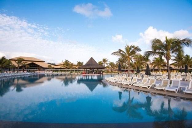 vila gale resort na praia de cumbuco