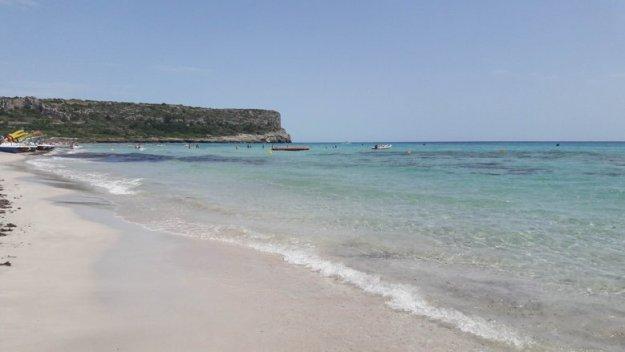 praia son bou menorca espanha