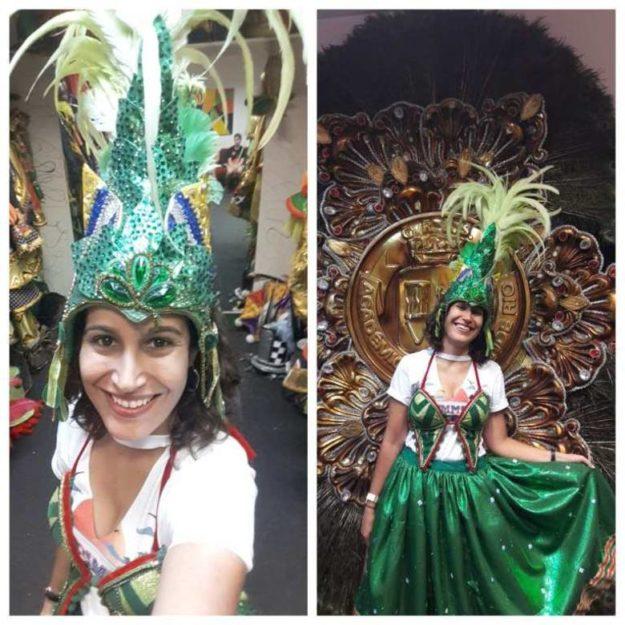 cidade do samba rj carnaval