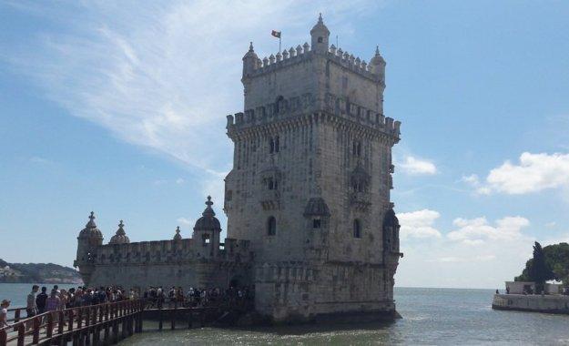 torre de belem lisboa o que fazer