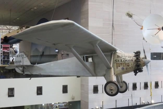 o que fazer em washington museu aviao