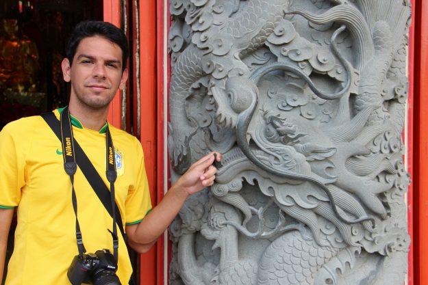 O que fazer em Hong Kong, Monastério de Po Lin