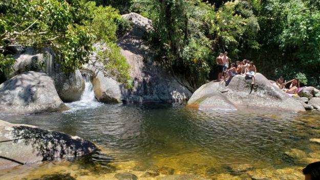 parque nacional da serra dos orgaos teresópolis poço dois irmaos