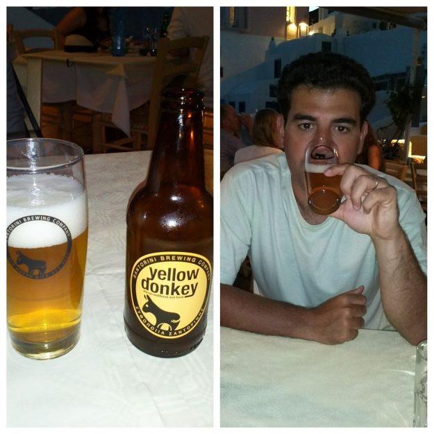 O que fazer em Santorini, restaurantes