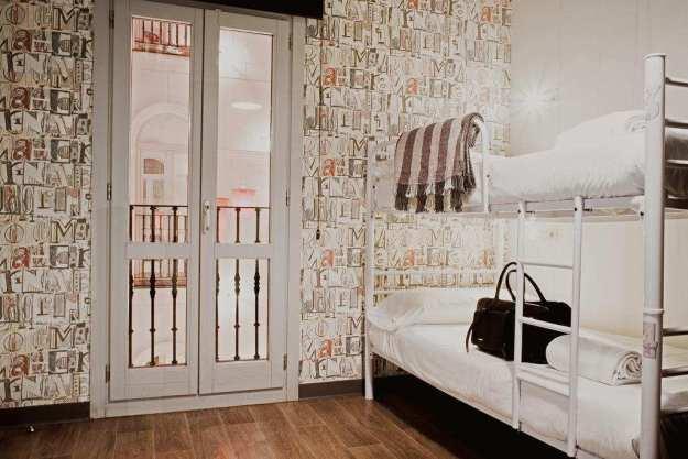 Room007 Chueca Hostel Madrid