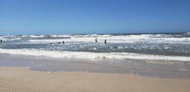 passeios em barreirinhas praia caburé
