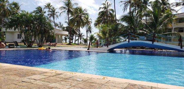 blue tree sao luis piscina