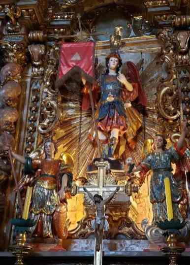 Basílica Nossa Senhora do Pilar estatuao que fazer em São João del Rei