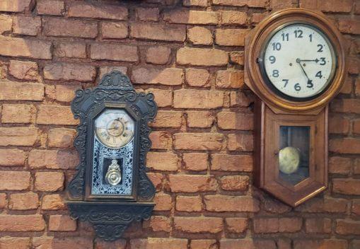 relógios museu ferroviário o que fazer em São João del Rei