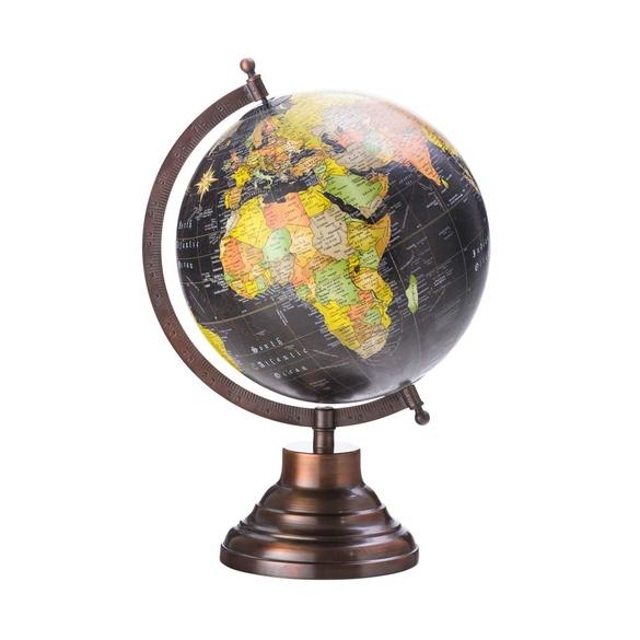 presentes para quem gosta de viajar globo terrestre
