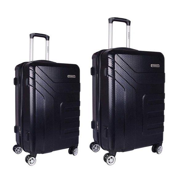 presentes para quem gosta de viajar mala com roda dupla