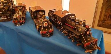casa de cultura trem miniatura o que fazer em conservatória