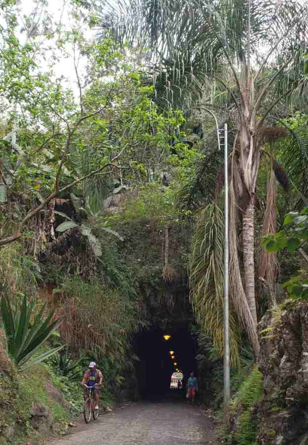 o que fazer em conservatória tunel que chora