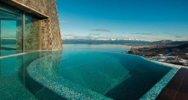 araken hotel onde ficar em ushuaia