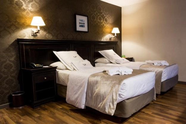 hotel lenoxx onde ficar em ushuaia