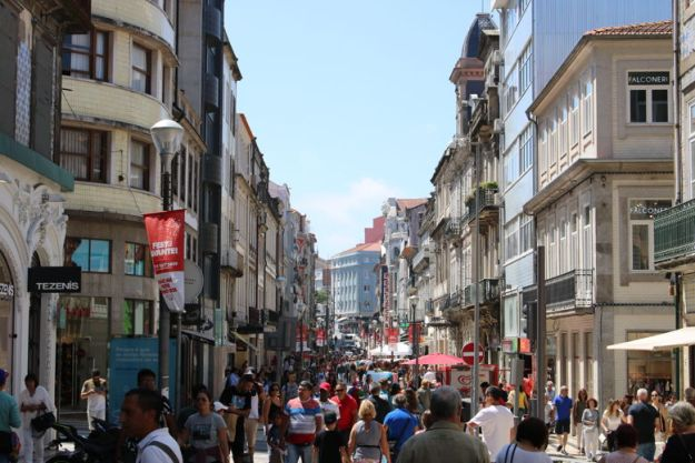 roteiro porto rua santa catarina turistas