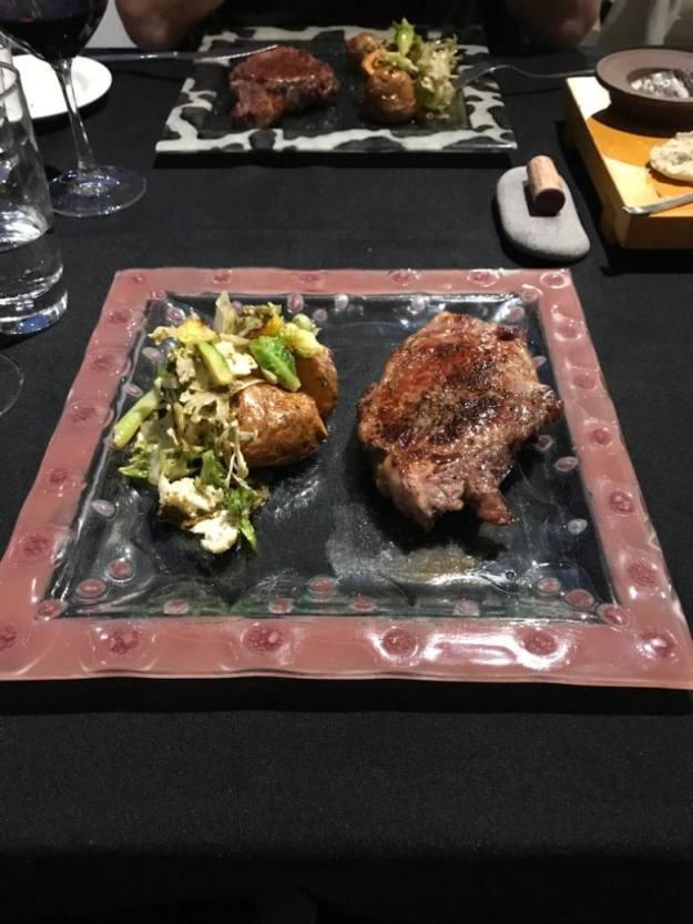 kalma resto restaurantes em ushuaia