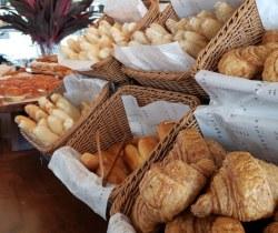 pães café manhã diária no copacabana palace