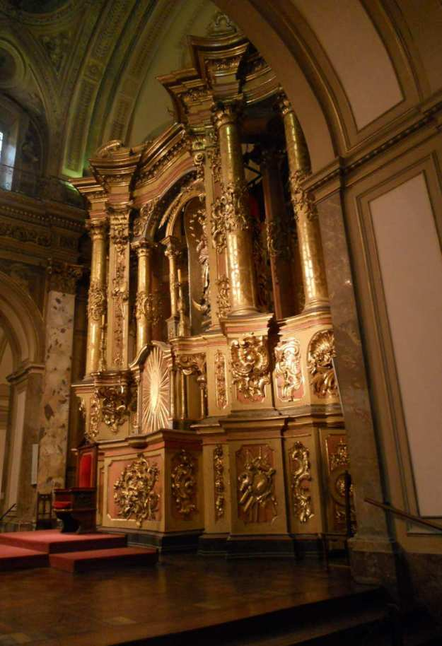 catedral buenos aires o que fazer