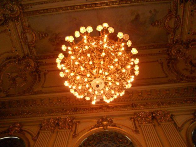 lustre teatro colon o que fazer em buenos aires
