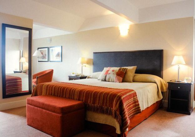 hotel etoile onde ficar em buenos aires