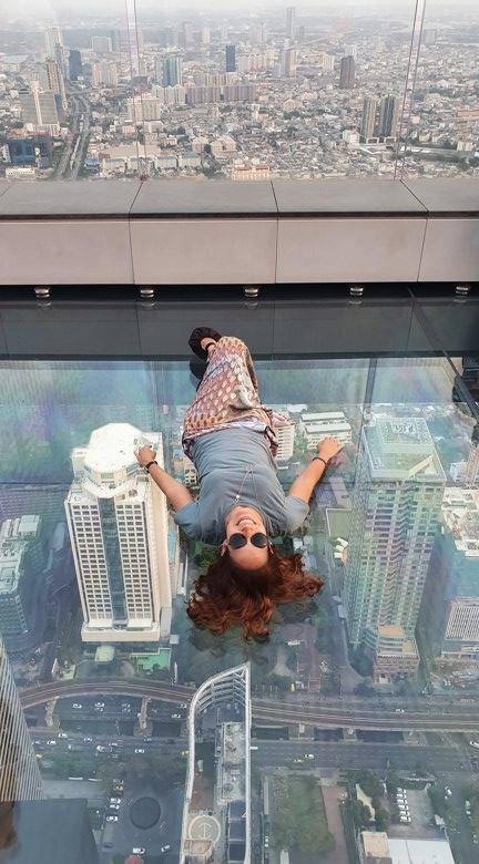 skywalk o que fazer em bangkok