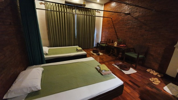 luang prabang view hotel spa