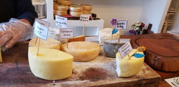 queijos onde comer em tiradentes