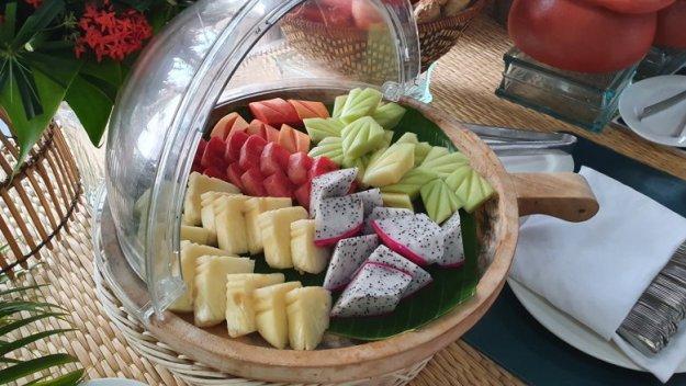 frutas laos seguro viagem tailândia