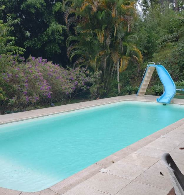 piscina casa araras airbnb rj