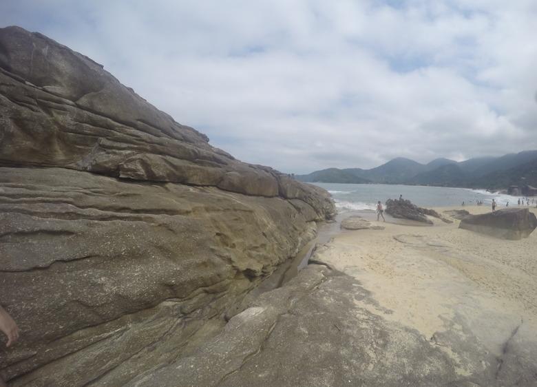 o que fazer em paraty praia do meio