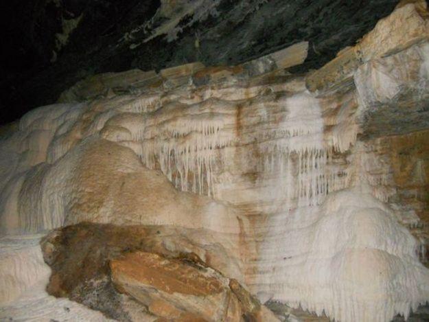 chapada diamantina roteiro gruta lapa doce