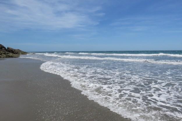 o que fazer em jericoacoara praia da malhada mar