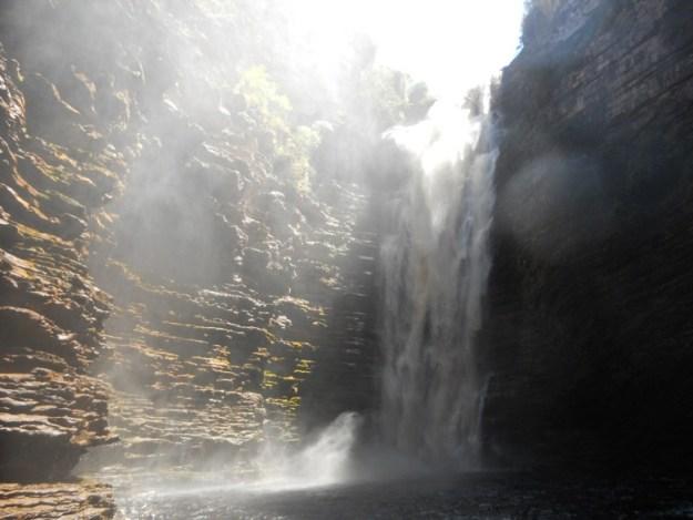 o que fazer em mucuge cachoeira buracao