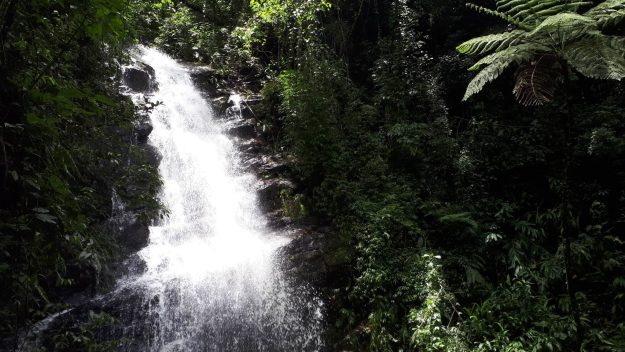 o que fazer em visconde de maua cachoeira veu da noiva