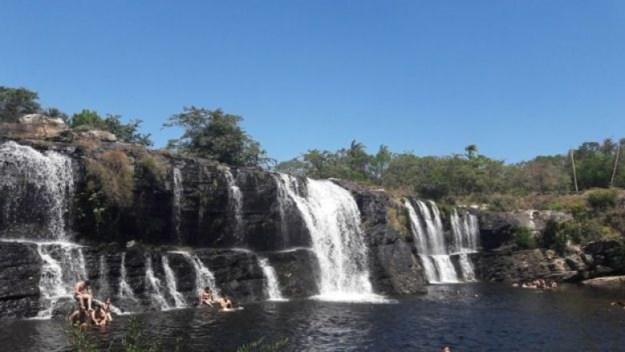 o que fazer na serra do cipo cachoeira grande