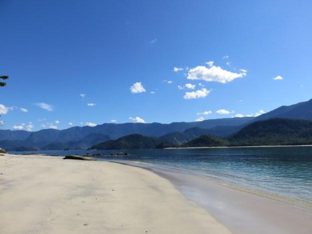 praias de paraty ilha pelado