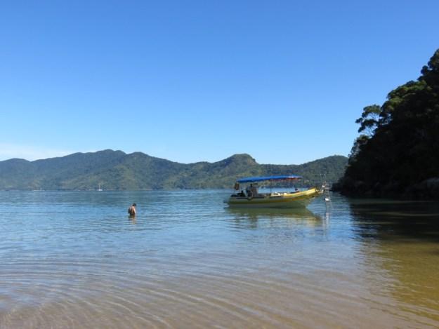 praias de paraty saco mamangua