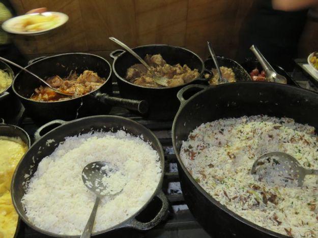 restaurantes em cambará do sul restaurante galpão costaneira buffet