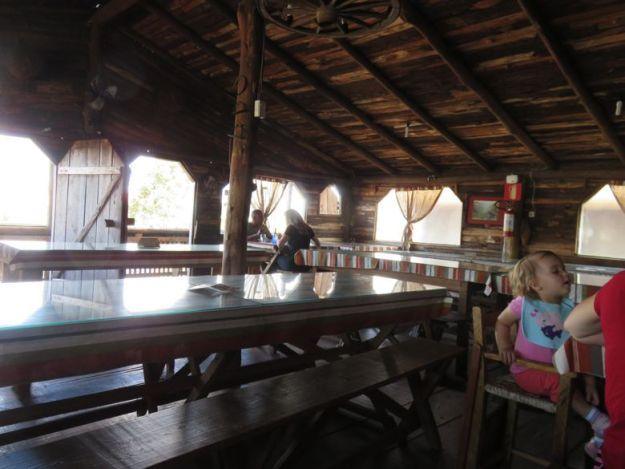 restaurantes em cambará do sul restaurante galpão costaneira