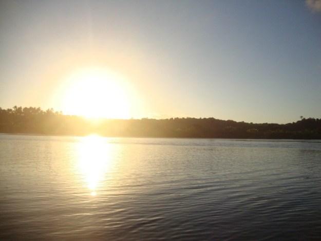 roteiro bahia por do sol caraiva