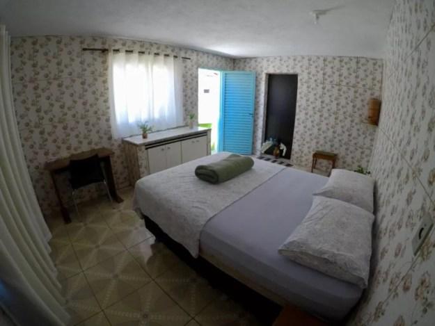 capitolio onde ficar pousada e hostel paraiso capitolio
