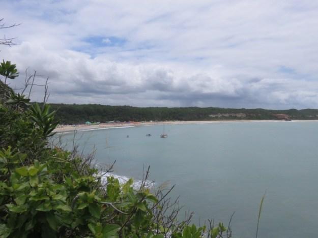 o que fazer em pipa praia do madeiro vista santuario