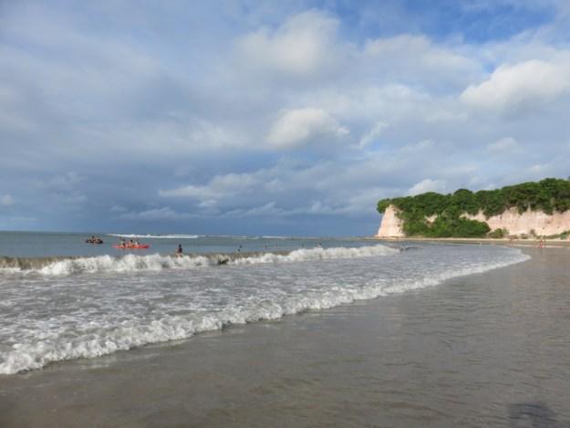 praias de pipa praia do curral