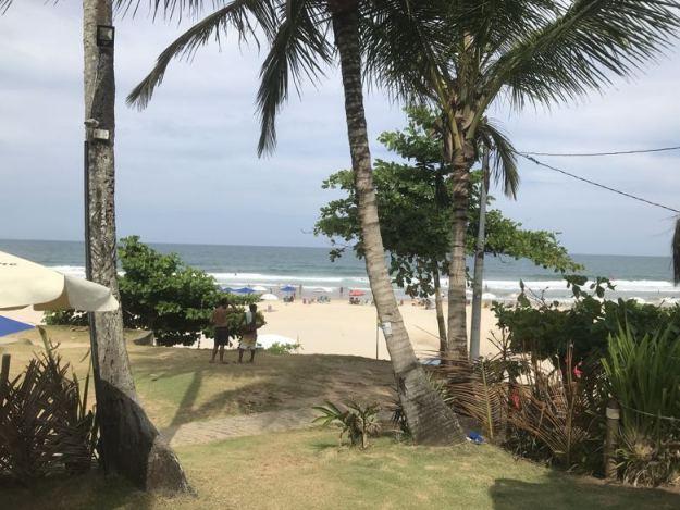 itacare onde fica praia tiririca