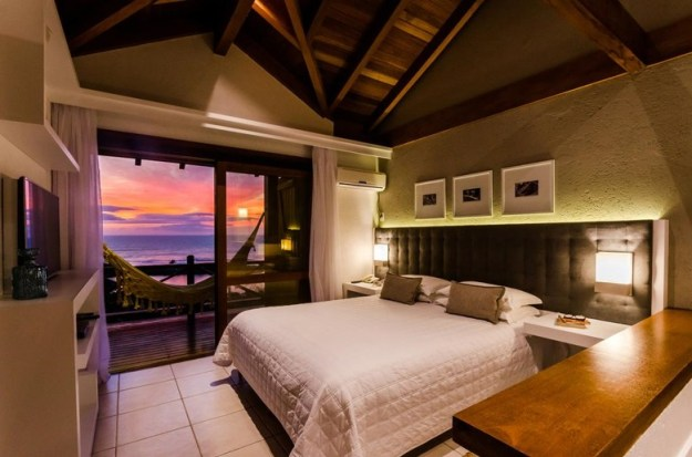 praia do rosa onde ficar Solar Mirador Exclusive Resort e SPA