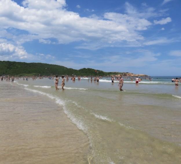 guarda do embaú melhores praias de santa catarina
