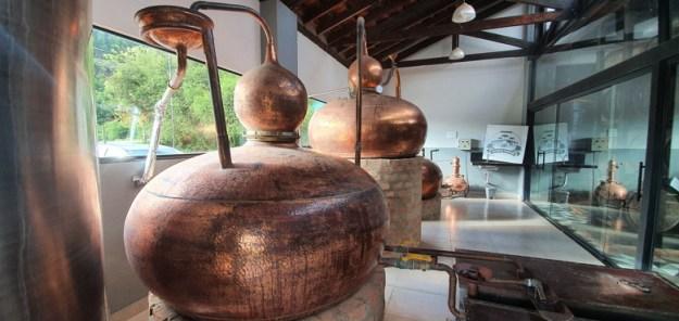 destilaria o que fazer em monte verde